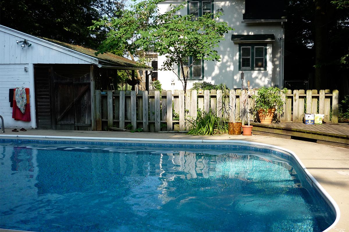 pool service tri valley